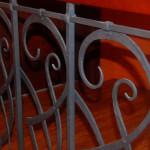 Thumbnail for balustrada nitowana gallery