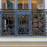 Thumbnail for balkony porte fenetre gallery
