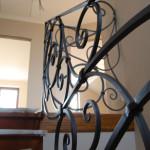 Thumbnail for Balustrada ze ślimakiem gallery