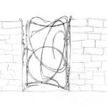 Thumbnail for projekty bramy i furtki gallery