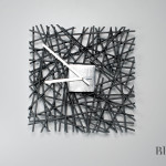 Thumbnail for metal wall clocks gallery