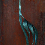 Thumbnail for rzeźba ogrodowa żuraw
